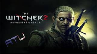 The Witcher 2 Was Pirated Over 4.5 Million Times