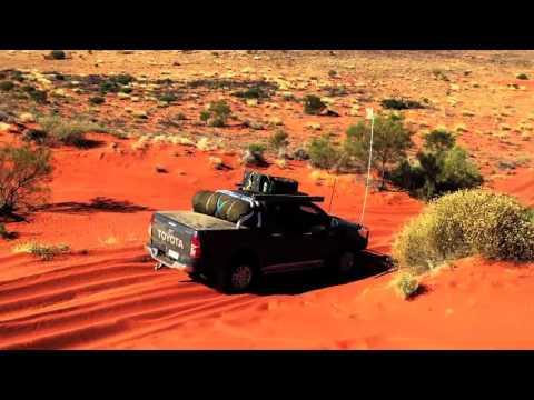 Central Australian Road Trip 2015