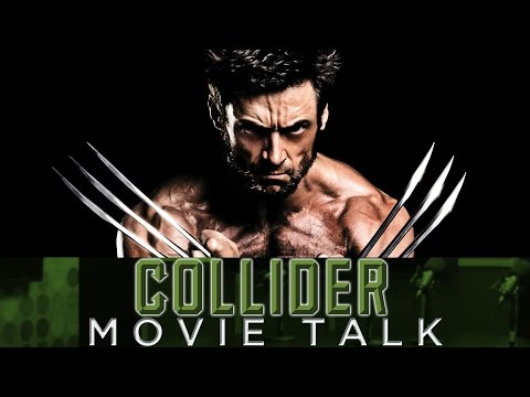 Collider Movie Talk - Wolverine 3 Villains Revealed?