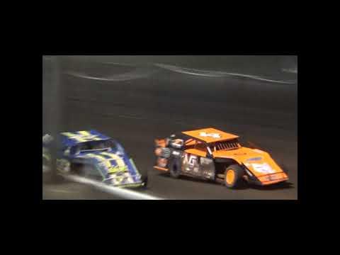 Sport Mod Amain @ Hancock County Speedway 07/10/18