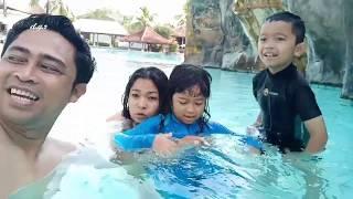 Bali Travel Vlog Review Hotel Bali