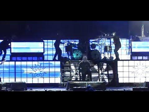 "Slipknot post ""Psychosocial"" live from 'Resurrection Fest' - I Declare War debut new song!"