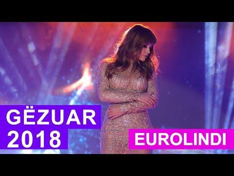 Mimoza Shkodra -  Pa Ndjenja ( Gezuar 2018 ) Eurolindi & Etc