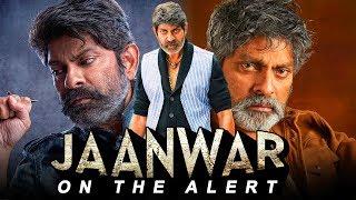 Jaanwar On The Alert South Indian Hindi Dubbed Full Movie | Jagapati Babu, Neha Uberoi Thumb