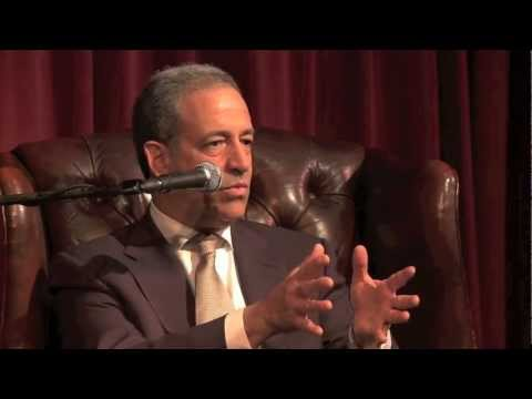 Senator Russ Feingold on Why He Was the Only senator to Vote Against the Patriot Act