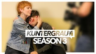 KUNTERGRAU | What is KUNTERGRAU?