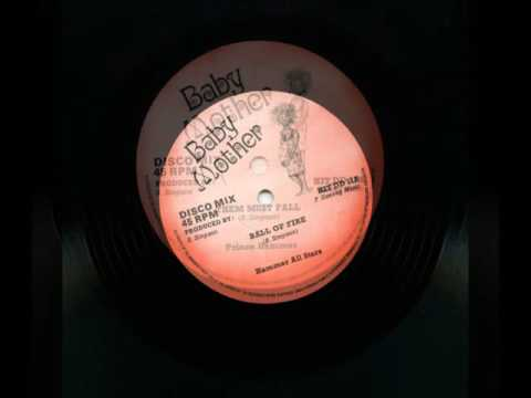 Prince Hammer - Baby Mother Records - 1979
