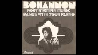 Bohannon - Foot Stompin Music