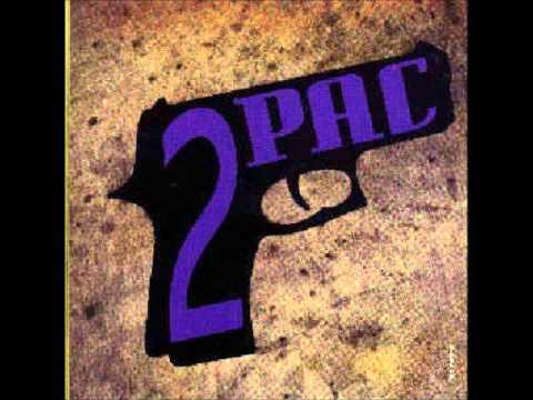 2Pac - Tattoo Tearz (Original Version) (CDQ)