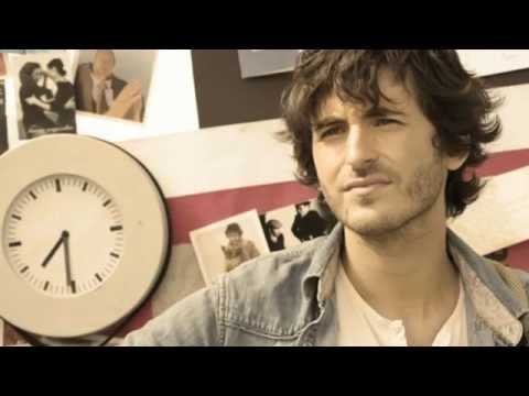 Mickael Miro   l'horloge tourne