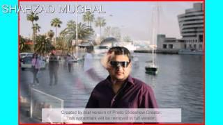 aur bhala kya shahzad mughal