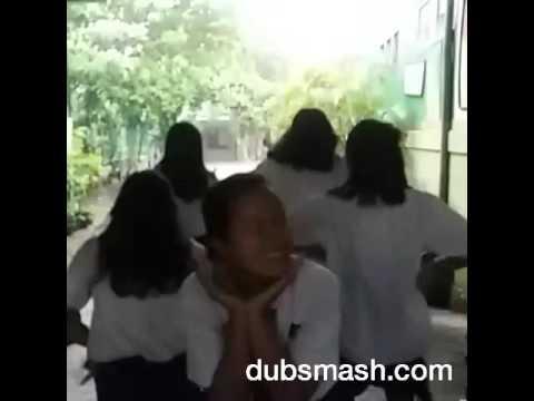 Dubsmash BAPER (Aron Ashab ft. Clairine Clay)