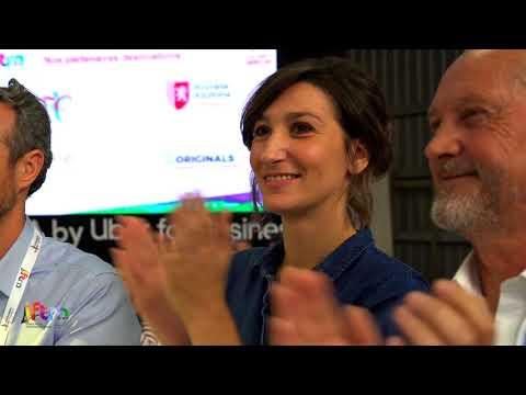[ Best Of Vidéo IFTM, jour 3 🎬 ]