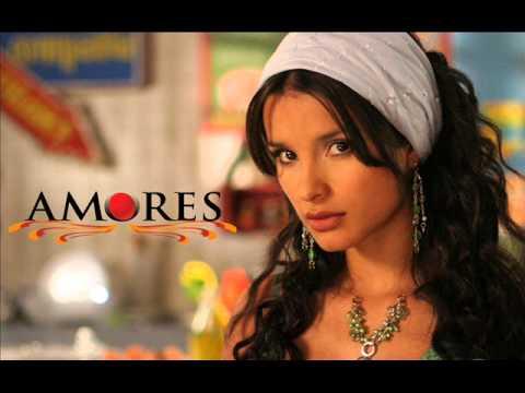 Amores de Mercado - Alexa Hernandez