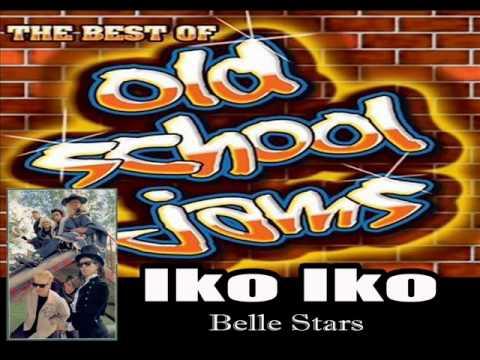 IKO IKO   Belle Stars