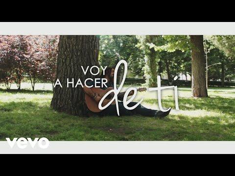 Andrés Suárez - No Saben de Ti (Lyric Video)