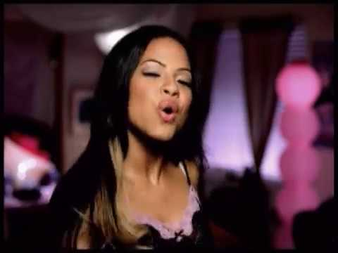 Christina Milian-Am To Pm - Hex Hector Edit Video HDPromo Only