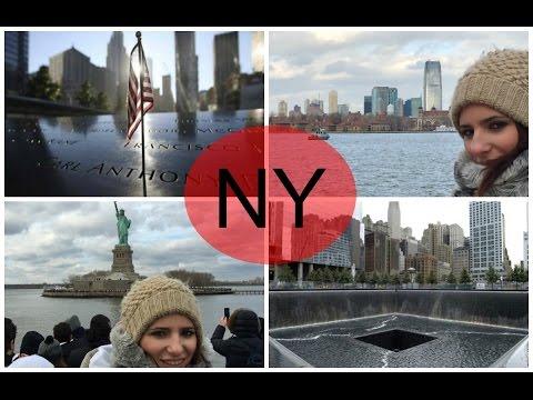 Viaje a NY - Dia 1 y 2: Wall Street, Liberty Island, Zona Cero