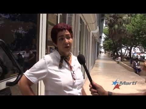 Cubanos opinan sobre nuevas tensiones entre EEUU y Cuba por ataque acústico a diplomáticos