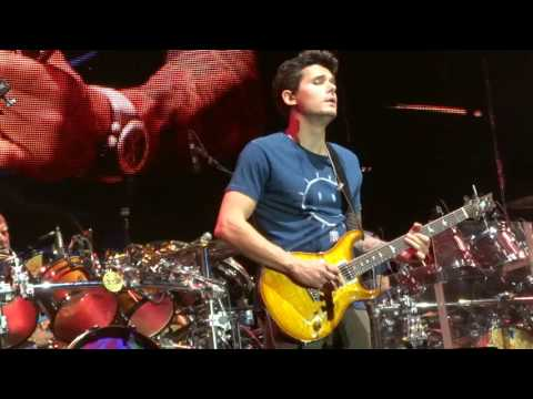 Dead and Company, Scarlet Begonias, Fire On the Mountain  July 2, 2016  Boulder, CO