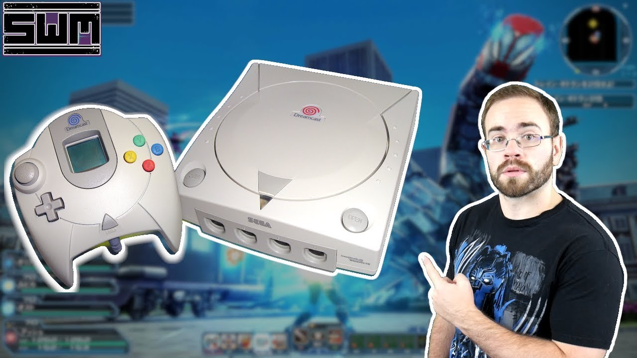 You Can Now Play Dreamcast Games Online   Without A Dreamcast | News Wave  Extra