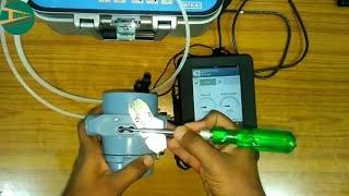 Pressure Transmitter Calibration and Zero Span setting in Hindi   Instrument Guru