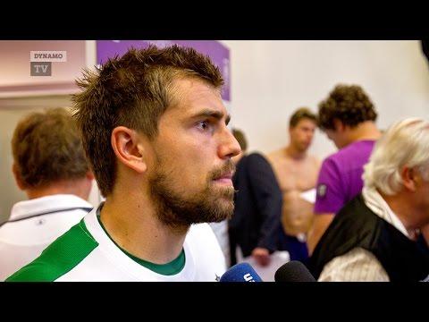 3. Spieltag   VFL - SGD   Stimmen zum Spiel