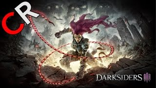 Critical Intelligence: Darksiders 3