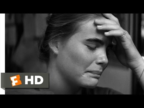 Manhattan (7/10) Movie CLIP - Don't You Love Me? (1979) HD