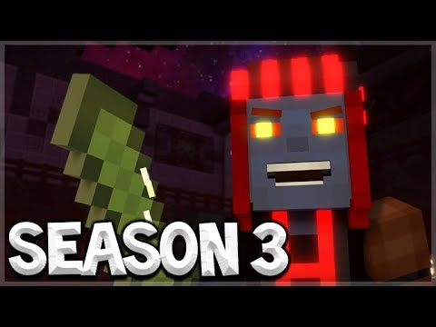 Minecraft Story Mode Season 3 Jesse Petra S Adventures