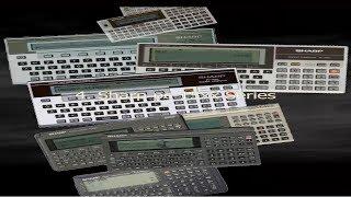 ALL POCKET PC SCIENTIFIC CALCULATORS CALCULATORS PockEmul POCK EMUL Pocket computer EMULATOR