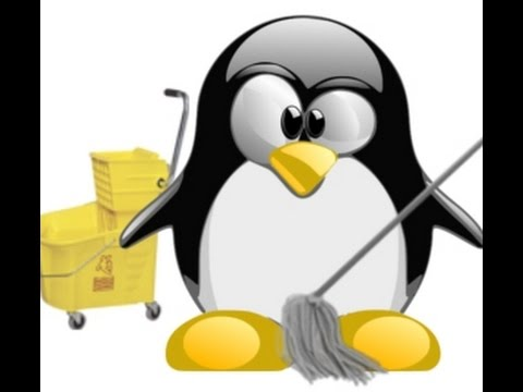 Linux Tip | Keep It Clean!
