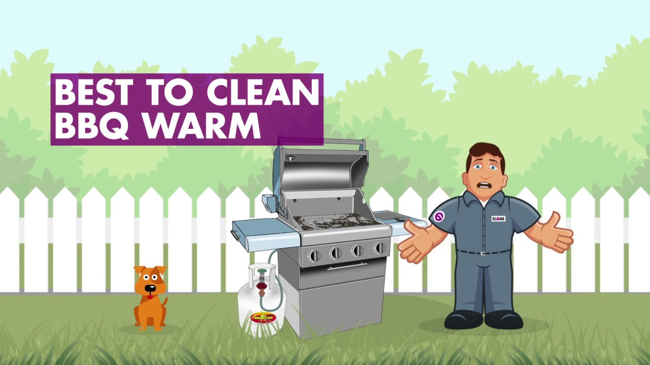Bbq Cleaning Cleaner How To Clean A Grill Plate