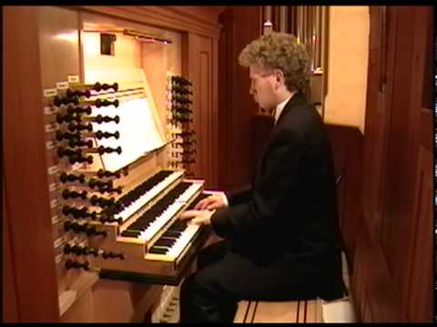 Pachelbel - Toccata in E minor