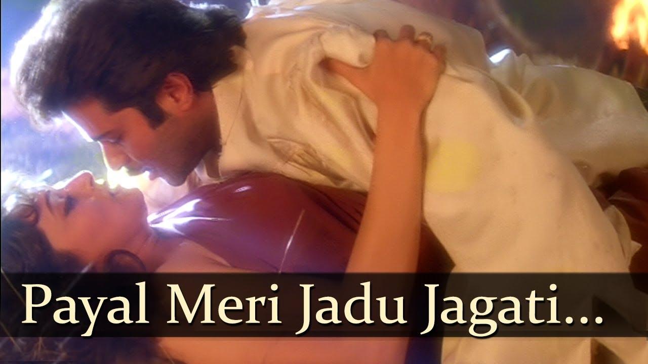 Download Rajkumar - Payal Meri Jadu Jagati Hai - Udit Narayan - Alka Yagnik