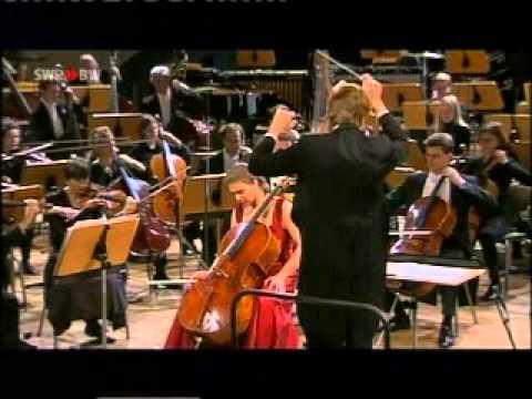 """Erich W. Korngold """"Cello Concerto C Major"""""""