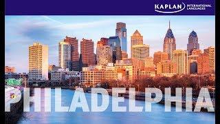 Study English in Philadelphia | Kaplan International Languages