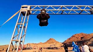 Terrain Race 2019 Boulder City NV