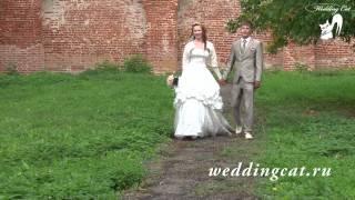 свадьба серебряные пруды