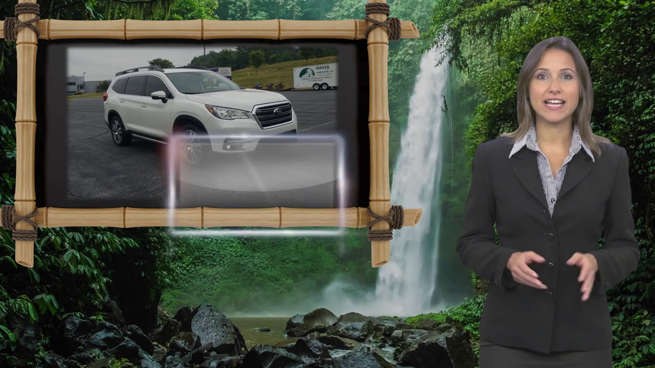 Certified 2019 Subaru Ascent Limited, Harrisburg, PA K3405749