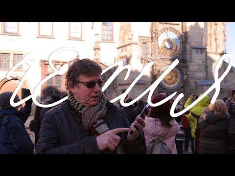 Прага - Чехия/Блогер - тяжело/Пиво - много