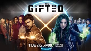 The Gifted Season 2 | The Mutant Underground vs. The Inner Circle Trailer