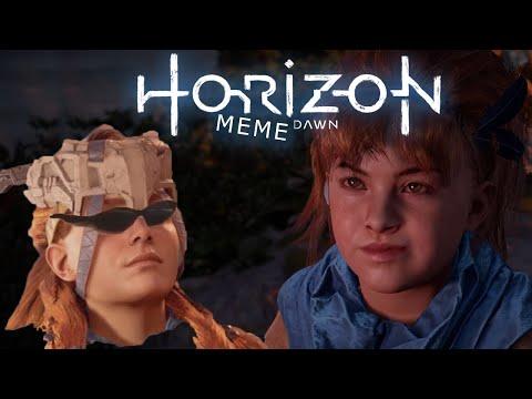Horizon Meme Dawn