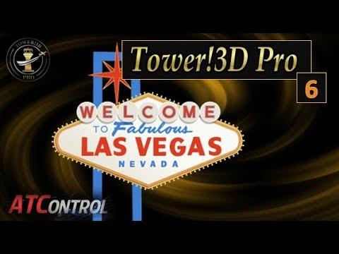 Tower! 3D Pro -- EP #6 ::: Fabulous Las Vegas! (New DLC)