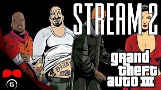 Grand Theft Auto III | #2 | Agraelus | 1080p60 | PC | CZ