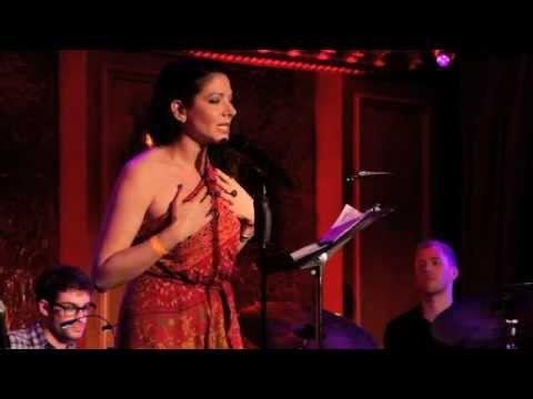 "Lisa Beth Birnbaum ""Amy"" by David Alan Thornton MuseMatch 2"