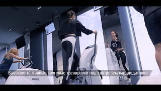 Представляем фитнес-клуб Milon Сколково