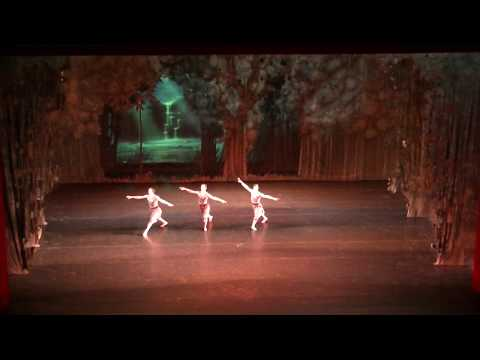 Концерт, посвященный 70-летию КДХУ 3.12.2019. 2 отделение  Национальная опера Украины