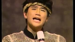 Interview and concert video with Masahiko Kondo, 1990.