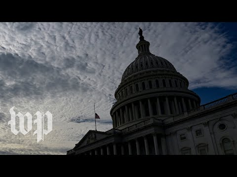 Negotiations at an impasse in shutdown's second week